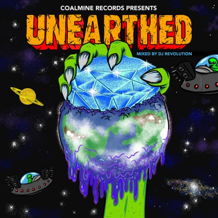 Coalmine Records Presents: Unearthed [Album Stream]