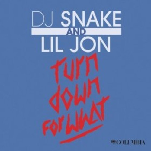 DJ Snake + Lil Jon -