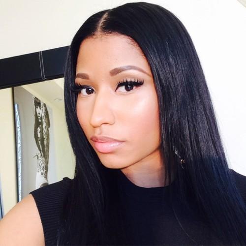 Nicki Minaj –