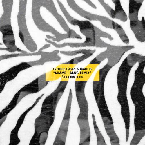 Freddie Gibbs & Madlib -