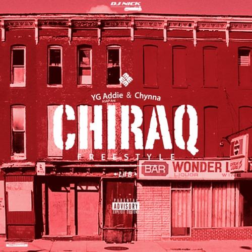A$AP Ant & Chynna –