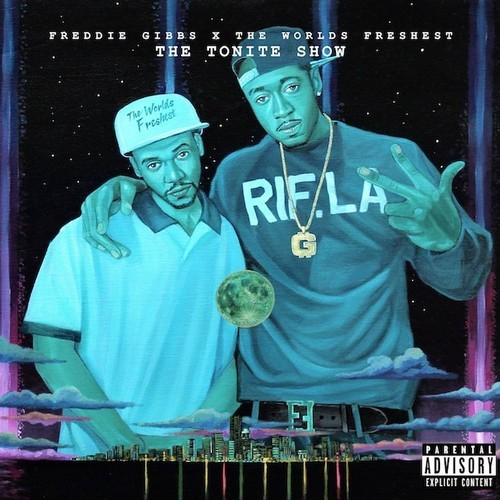 Freddie Gibbs & The World's Freshest –