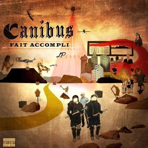 Canibus –