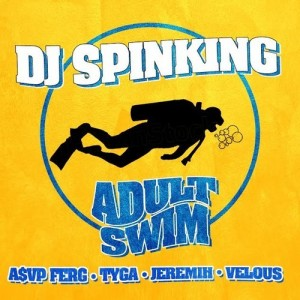 DJ Spinking –