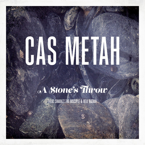 Cas Metah -