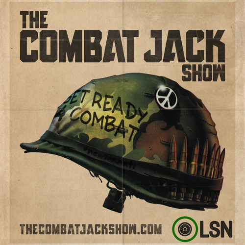 The Combat Jack Show: The Lord Finesse Episode