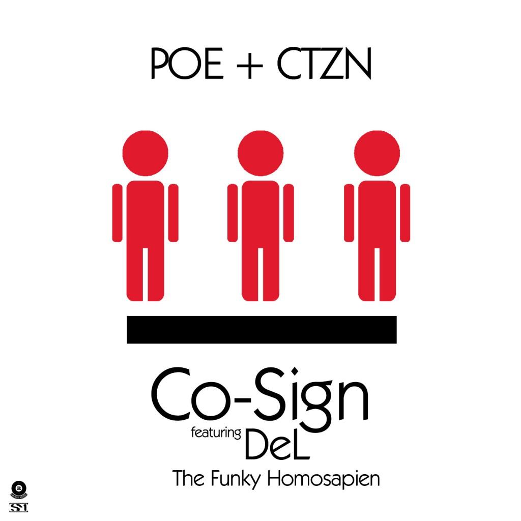 Poe + CTZN -