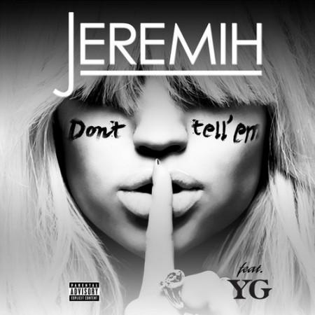Jeremih –