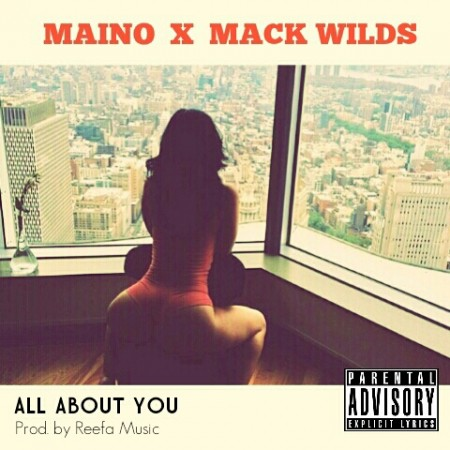 Maino & Mack Wilds –