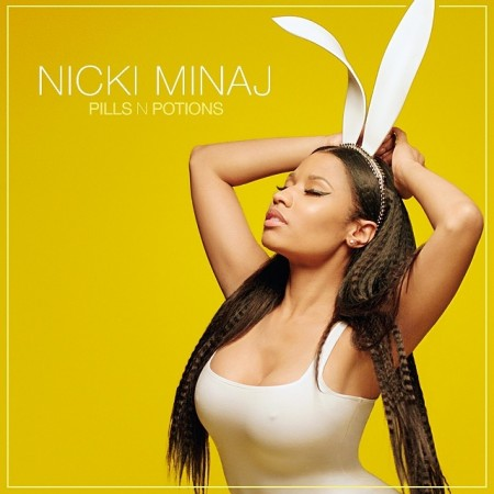 Nicki Minaj's New Single Is Called