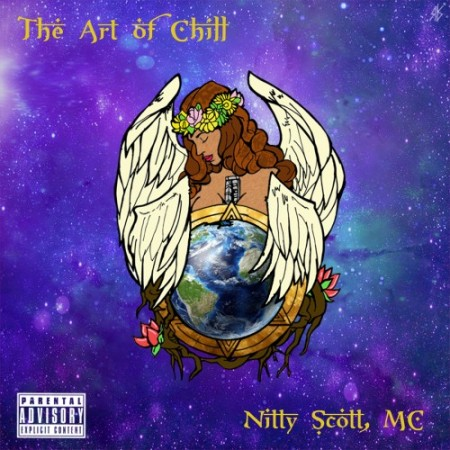 Nitty Scott, MC –