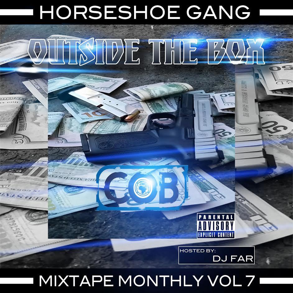 Horseshoe Gang -