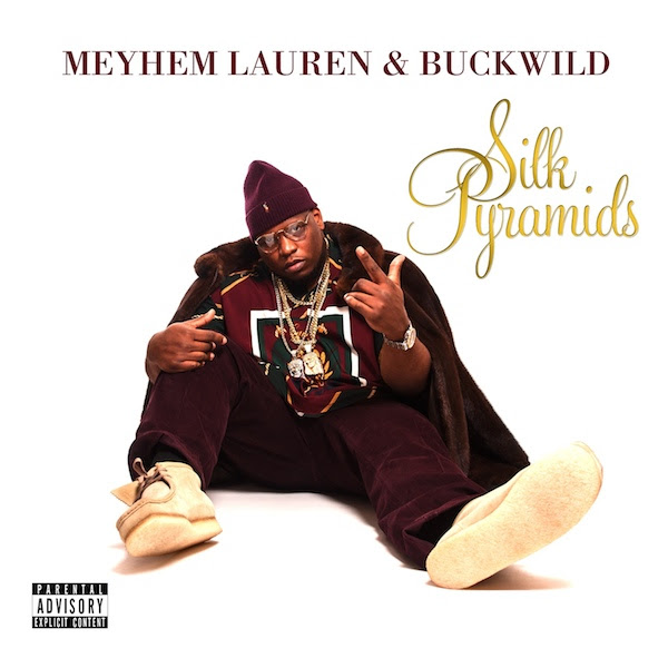 Mayhem Lauren + Buckwild -