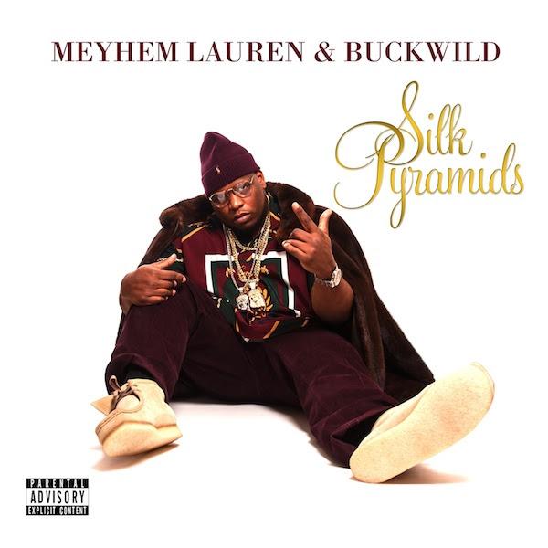 Mayhem Lauren + Buckwild -