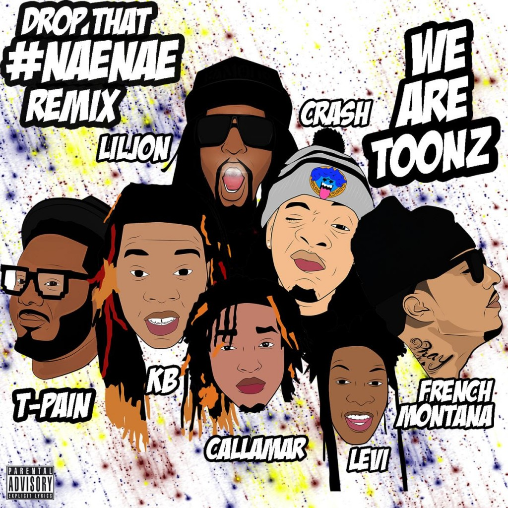 We Are Toonz -