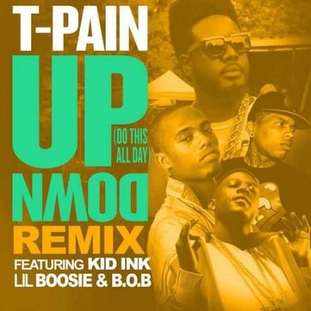 T-Pain –