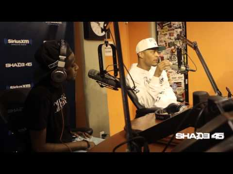 Whoo-Kid: T.I. Interview