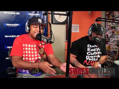 Sway In The Morning: Skyzoo & Torae Freestyle