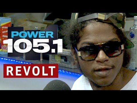 The Breakfast Club: Ab-Soul Interview