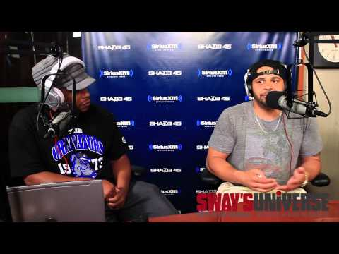 Sway In The Morning: Joell Ortiz Interview