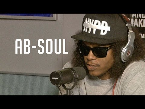 Hot 97: Ab-Soul Interview