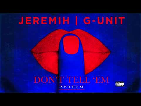 Jeremih + G-Unit –