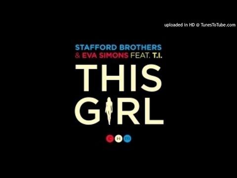 Stafford Brothers & Eva Simons -