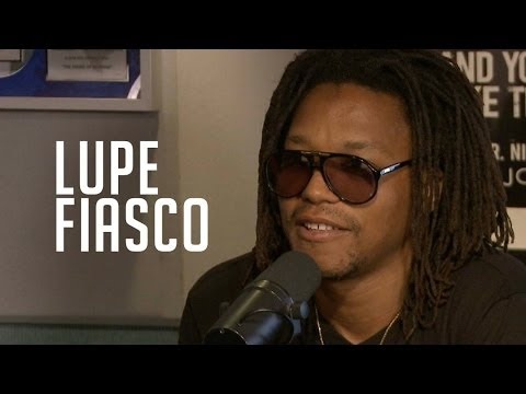 Hot 97: Lupe Fiasco Interview