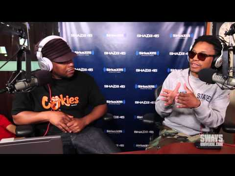Sway In The Morning: Lupe Fiasco Interview + Freestyle