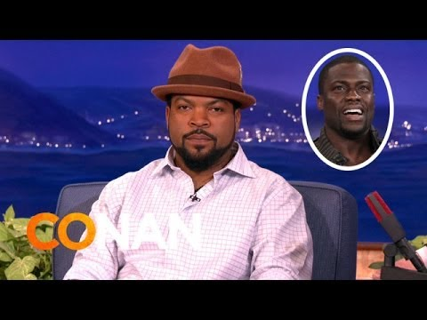 Conan: Ice Cube Interview