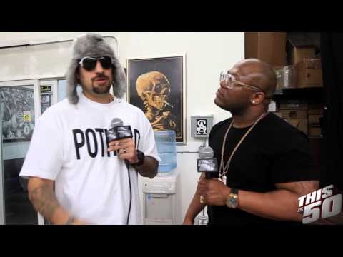 ThisIs50: B-Real Interview