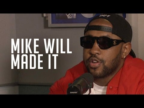 The Breakfast Club: Mike Will Made It Interview