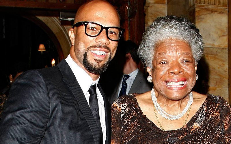 Common Writes Piece On Dr. Maya Angelou