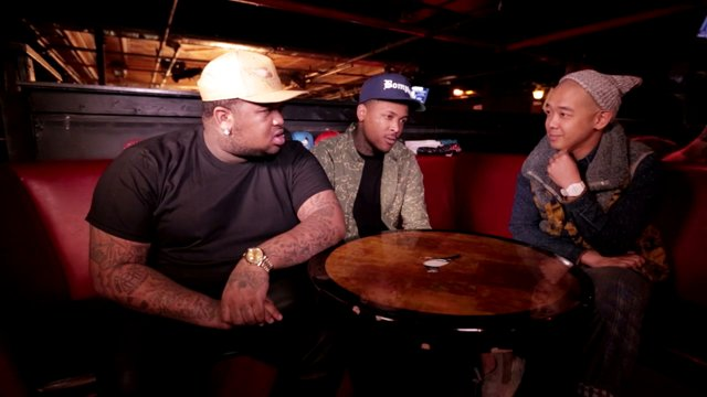 Jeffstaple 1-2-1: DJ Mustard & YG Interview