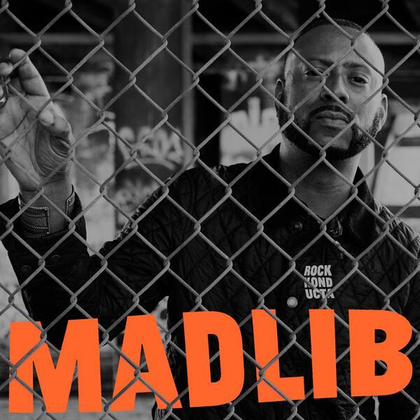 Madlib Announces