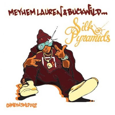 Meyhem Lauren + Buckwild –