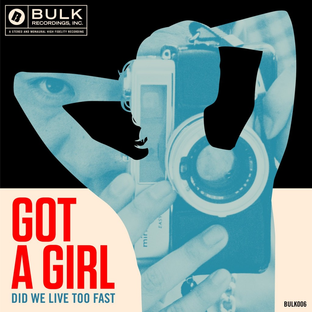 Got A Girl (Dan The Automator + Mary Elizabeth Winstead) -