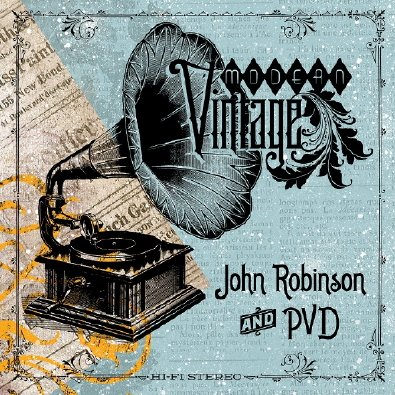 "John Robinson & PVD - ""Two Man Mob"" (feat. Sadat X & I.D. 4 Windz)"