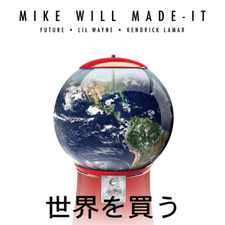 Mike WiLL Made-It –