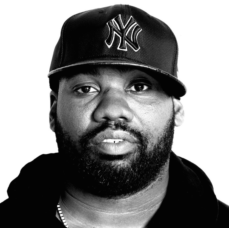 Raekwon Talks Finishing Wu-Tang & F.I.L.A. LP's