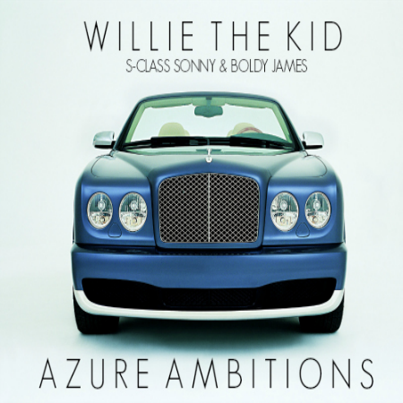 Willie The Kid –