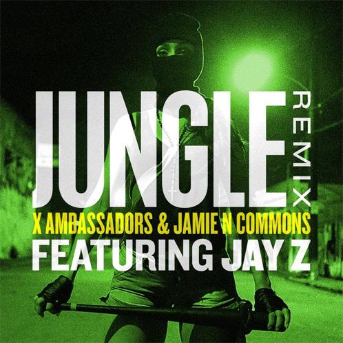 X Ambassadors & Jamie N Commons –
