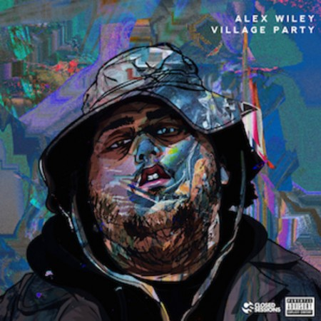 Alex Wiley –