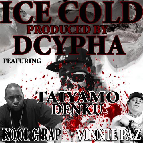 DCypha -