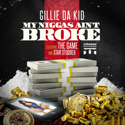 Gillie Da Kid –