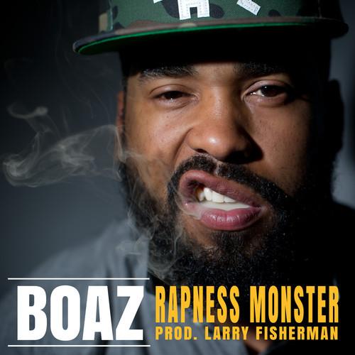Boaz -