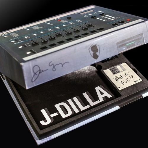 J Dilla –