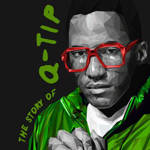 BBC Radio 1: The Story Of Q-Tip