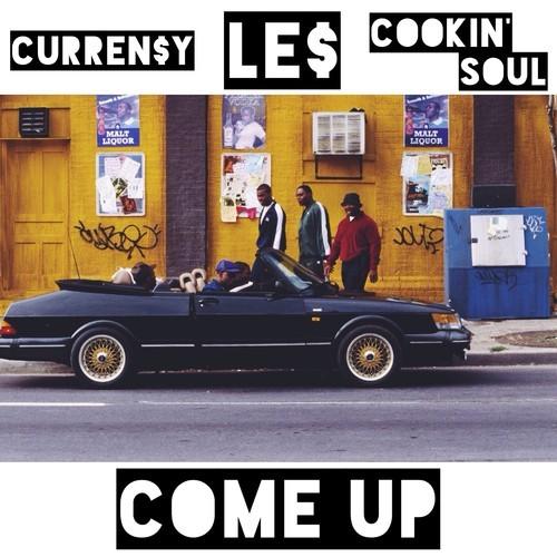 LE$ + Cookin' Soul -
