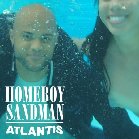 Homeboy Sandman –